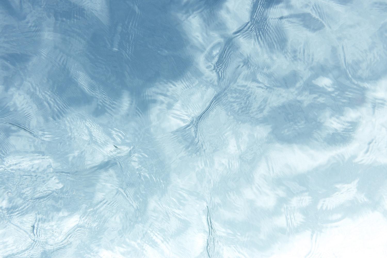 Reines Wasser mit optimaler Wasseraufbereitung