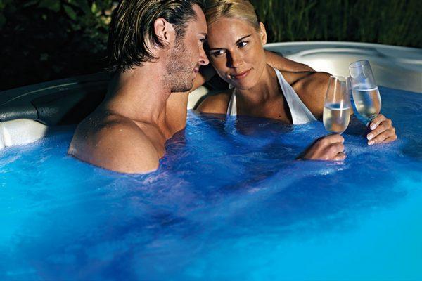 Villeroy & Boch Premium Line Whirlpool