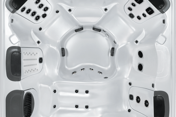 Comfort Line Whirlpools Villeroy & Boch