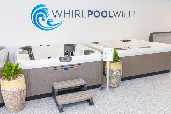 Whirlpool Villeroy und Boch Showroom