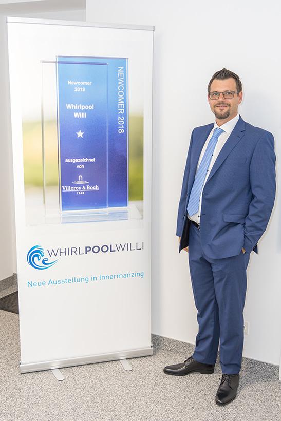 WhirlpoolWilli Villeroy und Boch