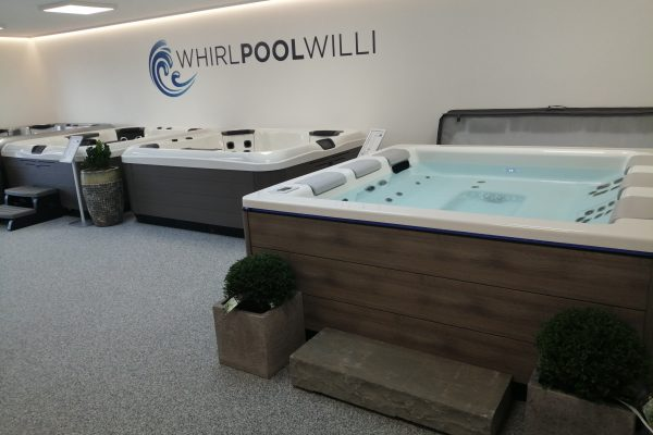 Whirlpool Outdoor Villeroy und Boch